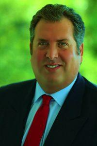 Ronald Lang, Principal of Atlas Wealth Management, LLC